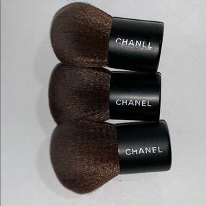 authentic SABLE BRISTLE makeup brush CHANEL blush